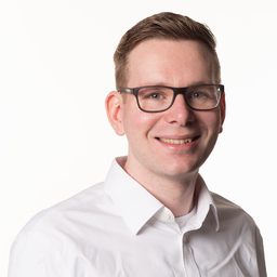 Andre Schlegel - IT Consultant/Product Manager der Virtimo AG